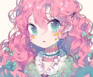 adorable, crying, and girl image