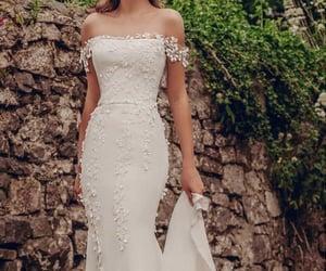 blanco, fashion, and white image