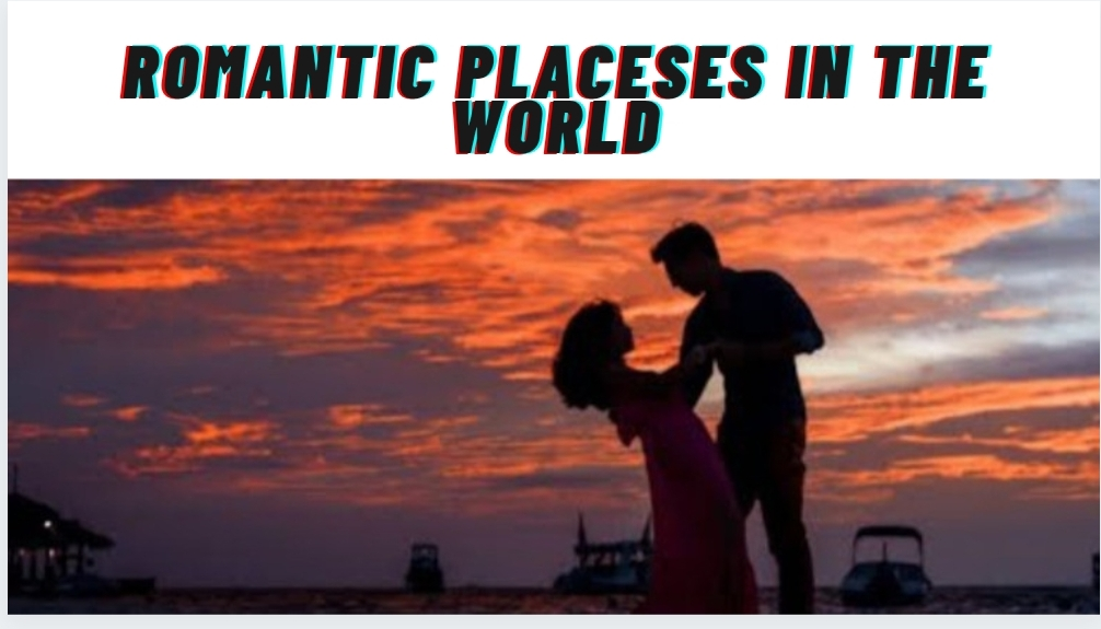 article, romantic places, and beautiful placeses image