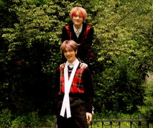 kpop, jaemin, and chenle image