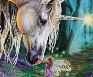 art, artwork, and Fairies image