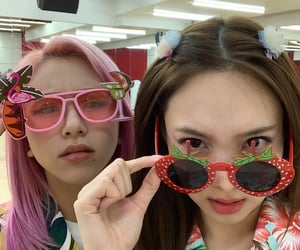 funny, kpop, and im nayeon image
