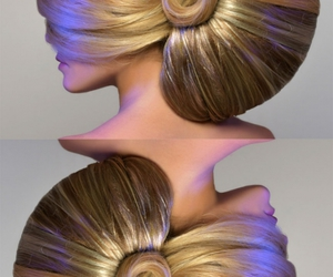 hair and shell image