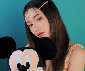 korean, model, and korean model image