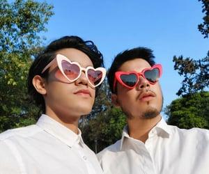 gay, lolita, and couple gay image