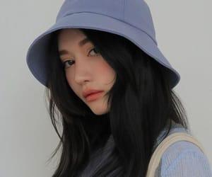fashion, park sora, and korean image