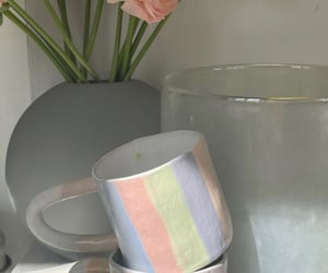 craft, cup, and interior image