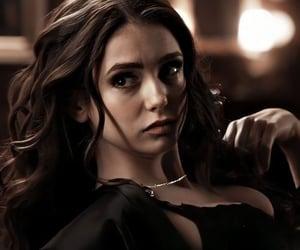 Katherine Pierce - Katerina Petrova  The Vampire Diaries