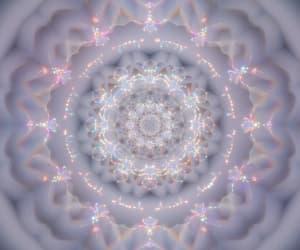 background, design, and fractal image