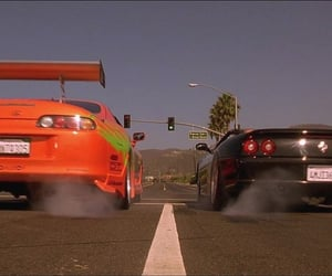 fast and furious and fast and furious 4 image