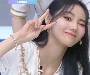 kpop, lq, and jinsoul image