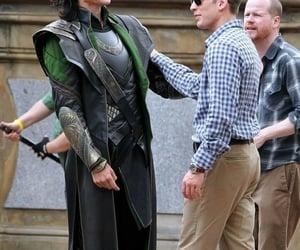 Avengers, chris evans, and Marvel image