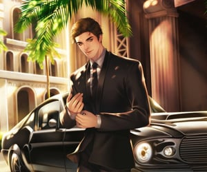 car, james, and jeux image