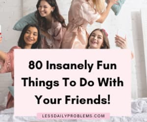 bored, fun things to do, and friends image