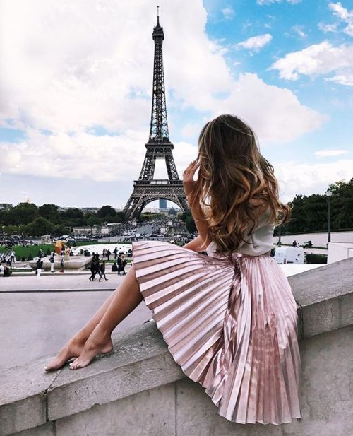article, fashion, and travel image
