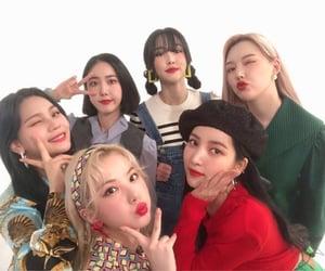 girl group, icons, and umji image