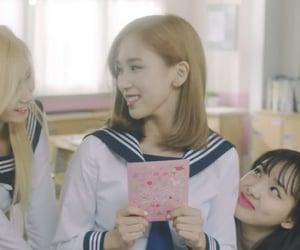 cheer up, im nayeon, and mina myoui image