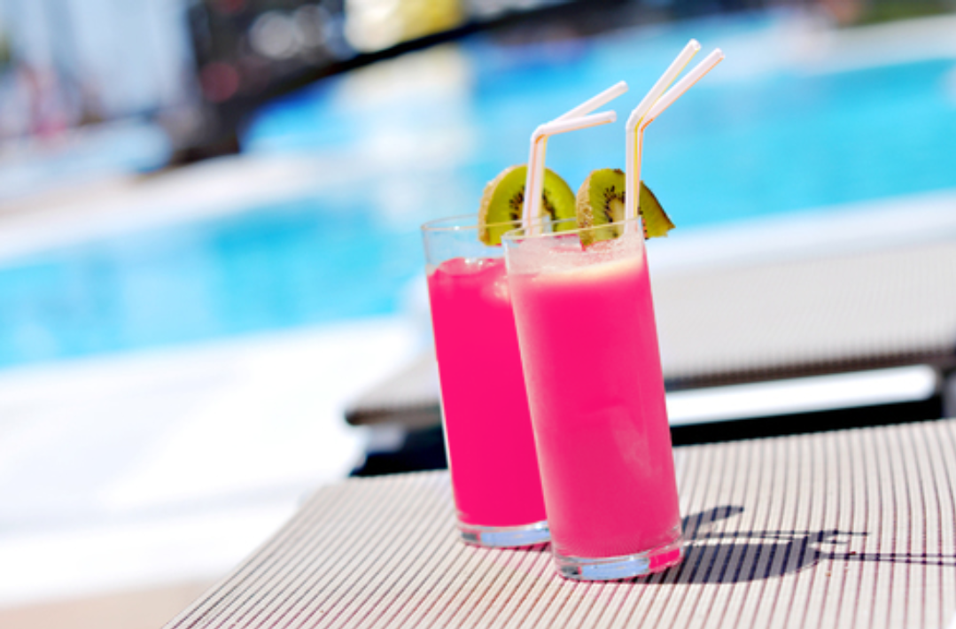drink, food lovers, and drink summer life image