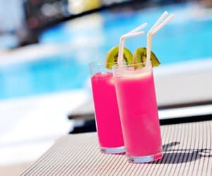 drink, summer, and summer drink image