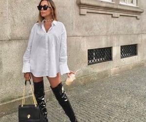 fashion, kurt geiger, and luxury image