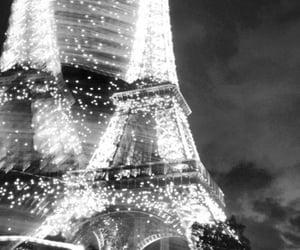baeutiful, paris, and torre eiffel image