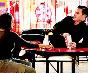 couple, happy, and the vampire diaries image