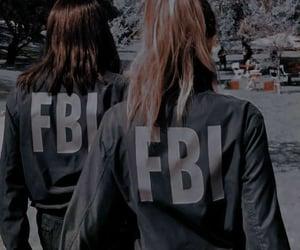crime, criminal minds, and fbi image