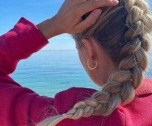 fashion, hair, and amazing image