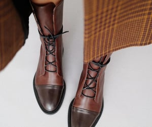 boot, classic, and shoes image