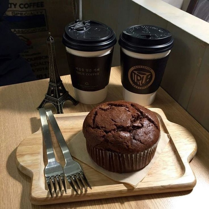 coffee, food, and drink image