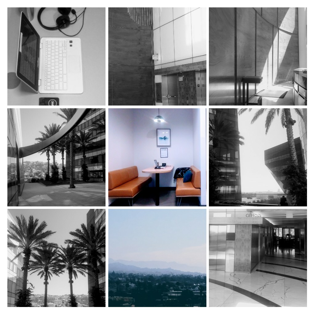 losangeles, remote, and wework image