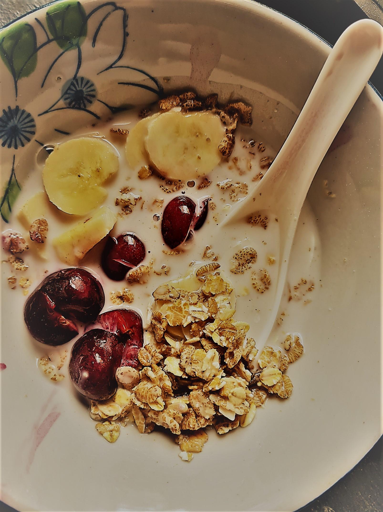 article, healthy breakfast, and breakfast image