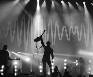 arctic monkeys, article, and bands image