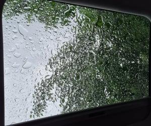 rain, rainy, and rainyday image