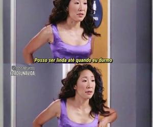 cristina yang, quote, and sandra oh image