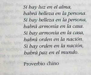 frases, proverbio chino, and vida image