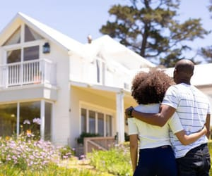 home, Real Estate, and realty image