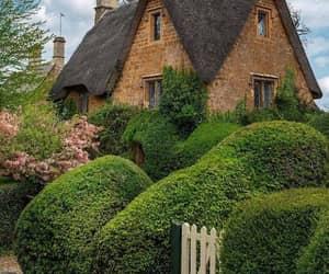 cottage, england, and source reddit image