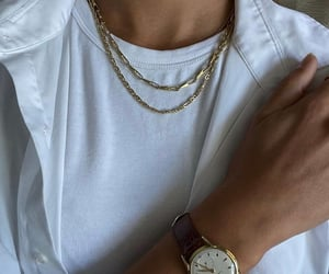 accessories, fashionista fashionable, and button up shirt image