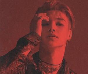 idol, kpop, and ateez scan image