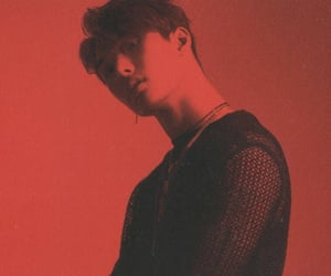 idol, kpop, and song mingi image