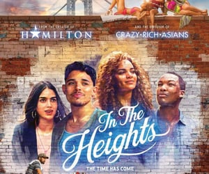 film, in the heights, and lin-manuel miranda image