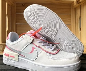 AF1, air force 1 shadow, and wmns shoes image