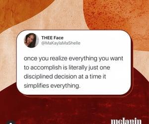 decisions, discipline, and dreams image