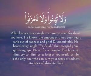 bliss, faith, and islam image