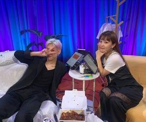 Seulgi and BamBam <3