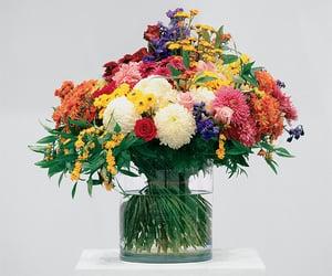 𝐞. — Jeroen de Rijke/Willem de Rooij - Bouquet I (2002)...