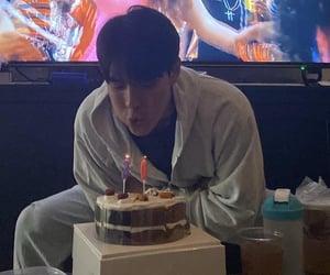 birthday, kpop, and shownu image