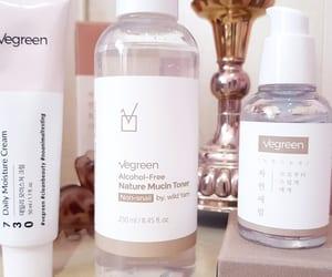 vegan, kbeauty, and korean skincare image