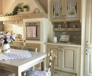 aesthetic, decoration, and cottage core image